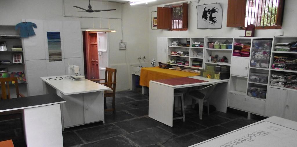 Shruti Dandekar Studio