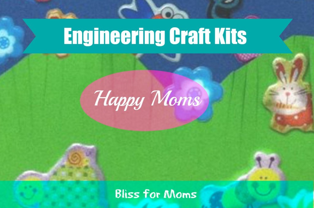 Craft Kits for Books