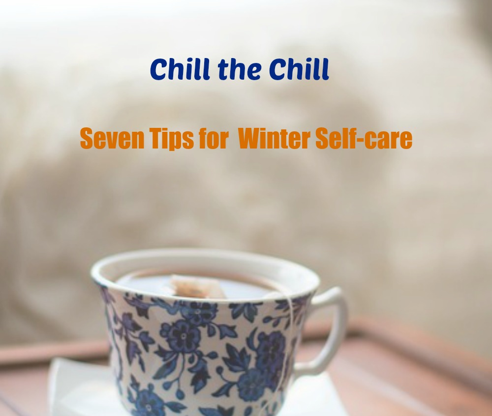 Winter Self-Care