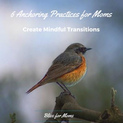mindfulness, mindful-transitions